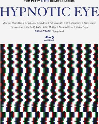 Tom Petty & the Heartbreakers - Hypnotic Eye (2014) DTS 5.1