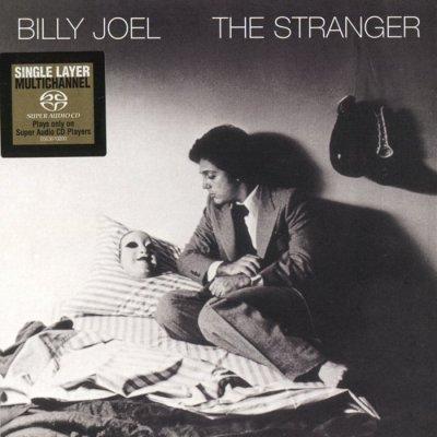 Billy Joel - The Stranger (2001) SACD-R