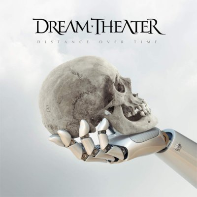 Dream Theater - Distance Over Time (2019) DVD-Audio
