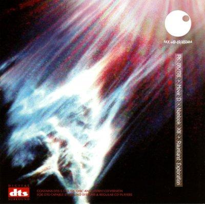 Move D & Namlook XIII - Raumland Exploration (2007) DTS 5.1
