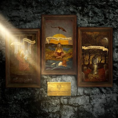 Opeth - Pale Communion (2014) DVD-Audio