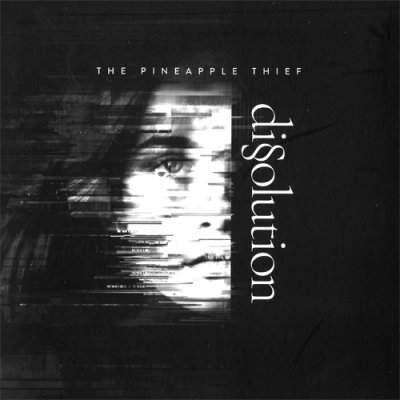 The Pineapple Thief - Dissolution (2018) DVD-Audio