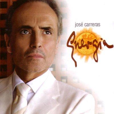 José Carreras - Energia (2004) SACD-R