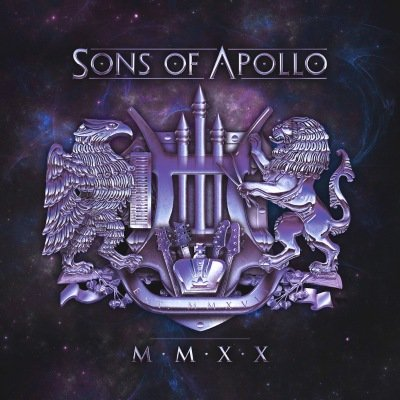 Sons Of Apollo - MMXX (Deluxe Edition) (2020) FLAC