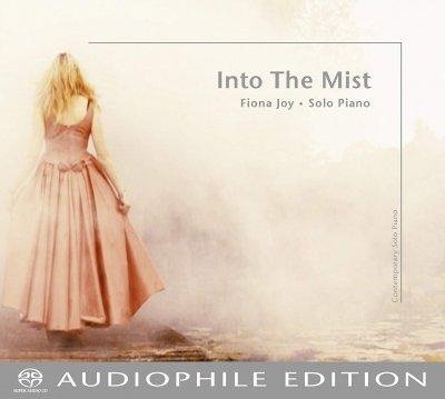Fiona Joy Hawkins - Into The Mist (2017) SACD-R