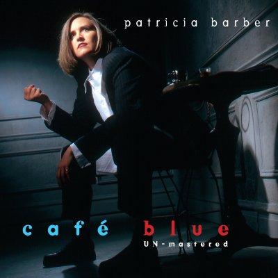 Patricia Barber - Café Blue (2016) SACD-R
