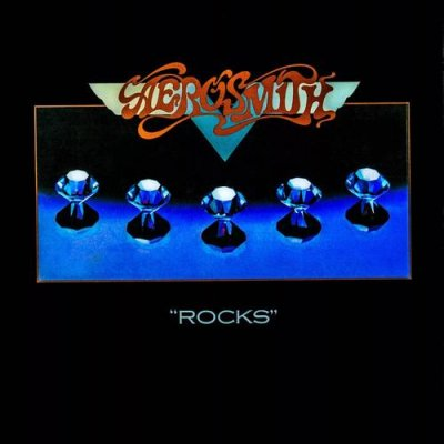 Aerosmith - Rocks (2000) SACD-R