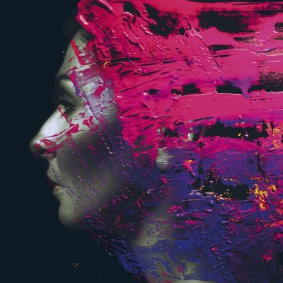 Steven Wilson - Hand. Cannot. Erase. (2015) FLAC 5.1