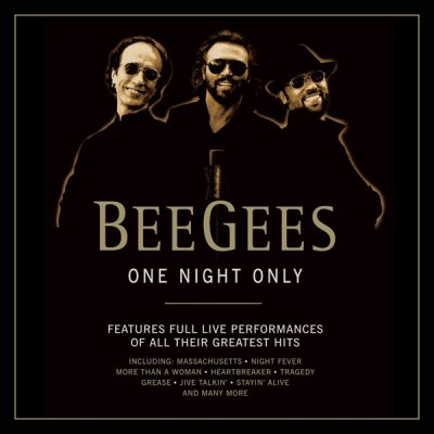Bee Gees - One Night Only (2013) FLAC 5.1
