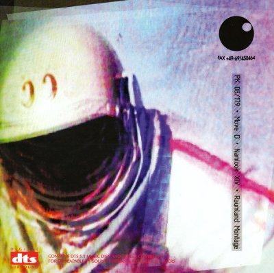 Move D & Namlook XIV - Raumland Montage (2007) DTS 5.1