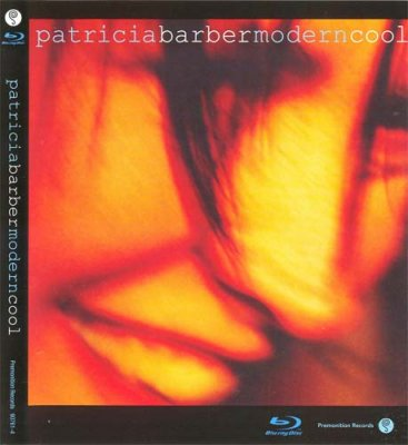 Patricia Barber - Modern Cool (2012) DVD-Audio