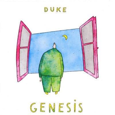 Genesis - Duke (2007) SACD-R