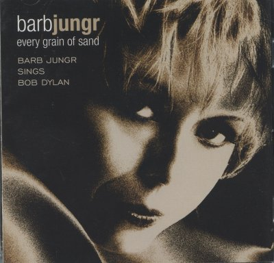 Barb Jungr - Every Grain of Sand (2004) SACD-R
