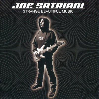 Joe Satriani - Strange Beautiful Music (2002) SACD-R