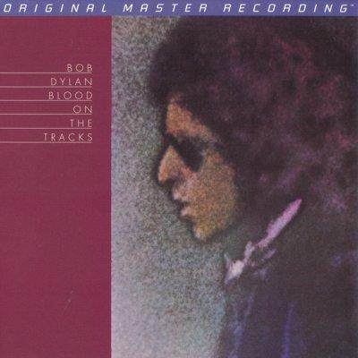 Bob Dylan - Blood On The Tracks (2012) SACD-R