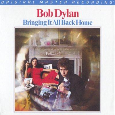 Bob Dylan - Bringing It All Back Home (2013) SACD-R