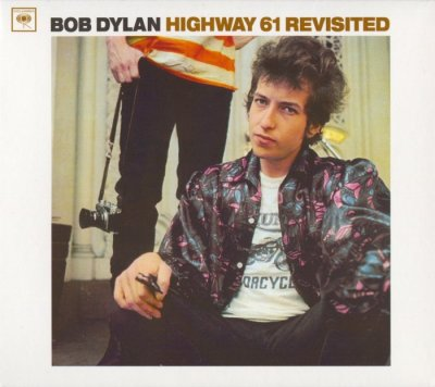 Bob Dylan - Highway 61 Revisited (2003) SACD-R