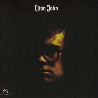 Elton John - Elton John (2004) SACD-R