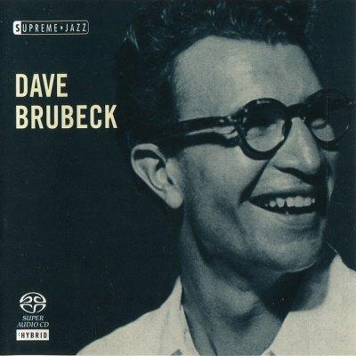 Dave Brubeck - Supreme Jazz (California, 1920) (2006) SACD-R