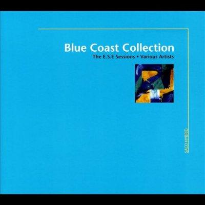 VA - Blue Coast Collection - The E.S.E Sessions (2007) SACD-R