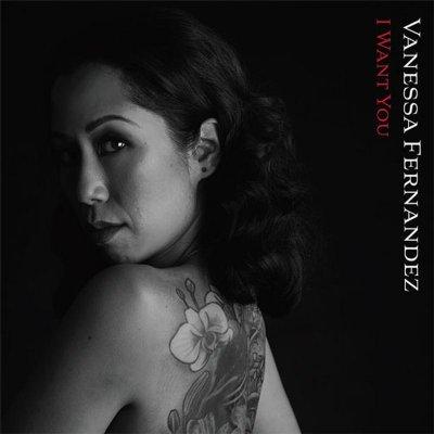 Vanessa Fernandez - I Want You (2019) SACD-R