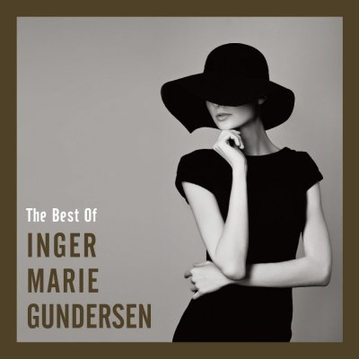 Inger Marie Gundersen - The Best Of (2015) SACD-R