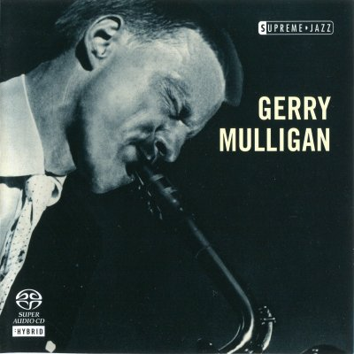 Gerry Mulligan - Supreme Jazz (2006) SACD-R