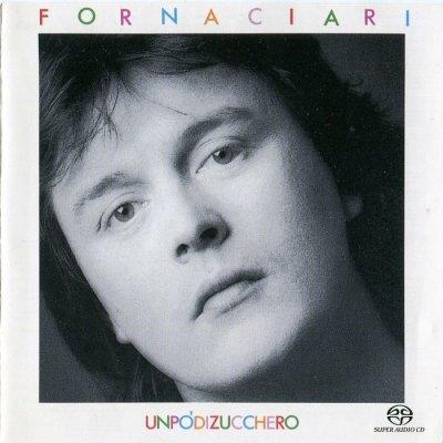 Zucchero Sugar Fornaciari - Un Po' Di Zucchero (2004) SACD-R
