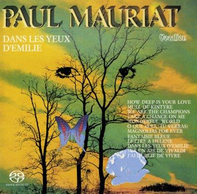 Paul Mauriat - Dans Les Yeux D'Emilie (2019) SACD-R