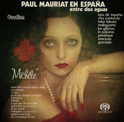 Paul Mauriat - En Espana: Entre Dos Aguas and Michele (2019) SACD-R
