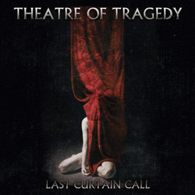Theatre of Tragedy - Last Curtain Call (2011) DTS 5.1