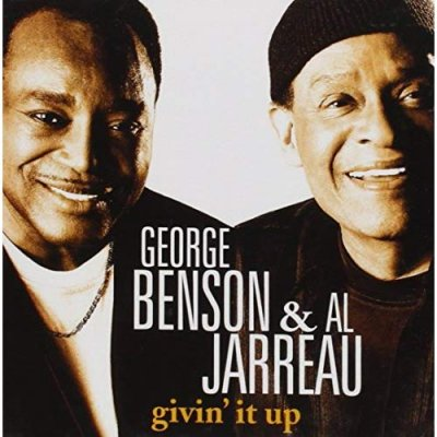 George Benson & Al Jarreau - Givin' It Up (2006) Audio-DVD