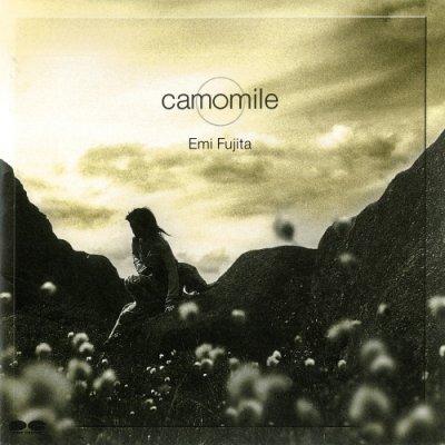 Emi Fujita - Camomile Extra (2002) SACD-R