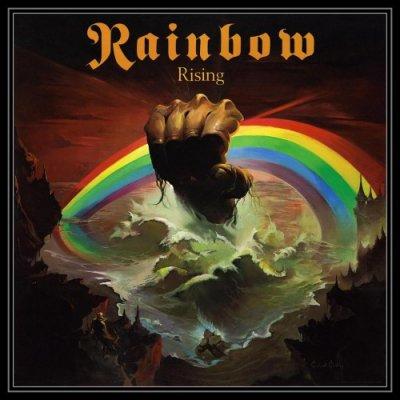 Rainbow - Rising (2014) SACD-R