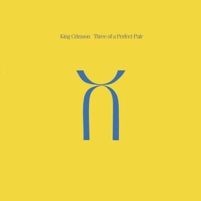 King Crimson - Three of a Perfect Pair (2016) FLAC 5.1