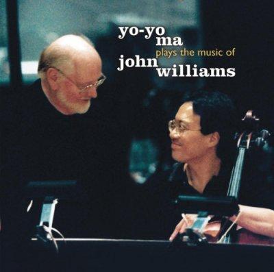 Yo-Yo Ma - Plays The Music Of John Williams (2002) SACD-R