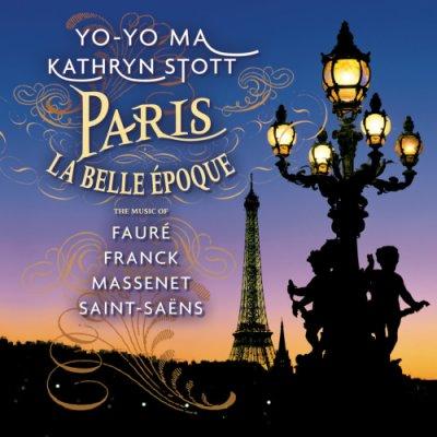 Yo-Yo Ma & Kathryn Stott - La Belle Epoque (2003) SACD-R
