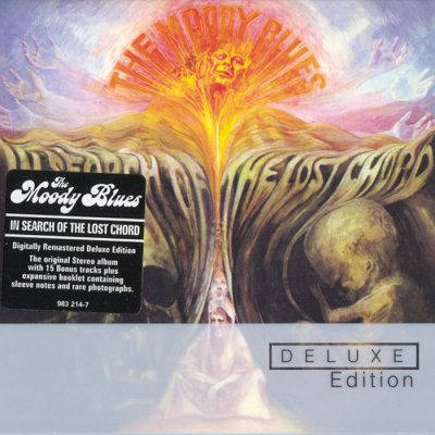 The Moody Blues - In Search Of The Lost Chord (2006) SACD-R
