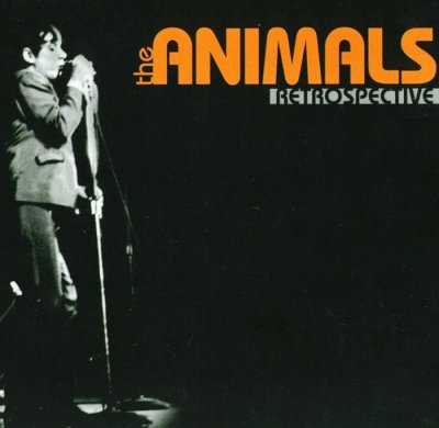 The Animals - Retrospective (2004) SACD-R