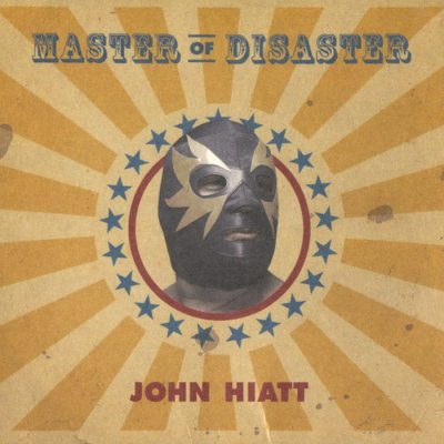 John Hiatt - Master Of Disaster (2005) SACD-R