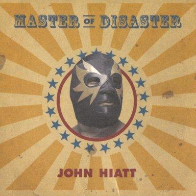 John Hiatt - Master Of Disaster (2005) SACD-R