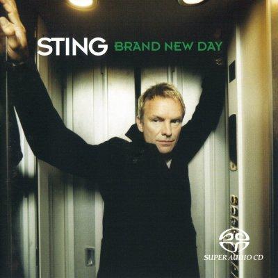 Sting - Brand New Day (2004) SACD-R