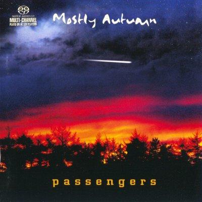 Mostly Autumn - Passengers (2003) SACD-R