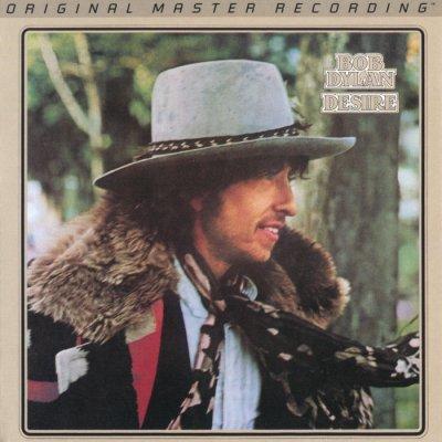 Bob Dylan - Desire (2013) SACD-R