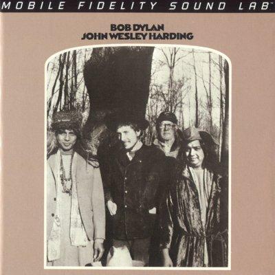 Bob Dylan - John Wesley Harding (2015) SACD-R