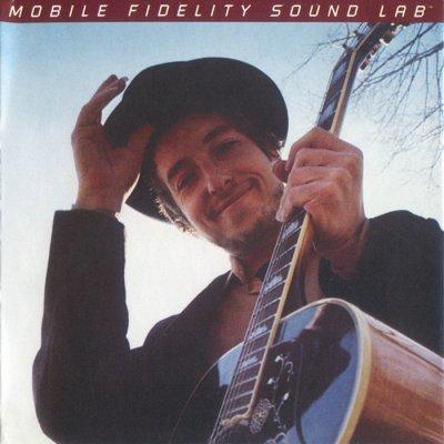 Bob Dylan - Nashville Skyline (2015) SACD-R