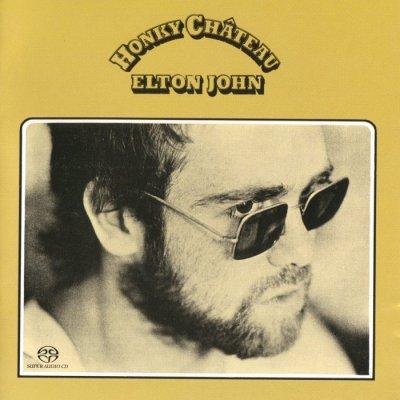 Elton John - Honky Château (2004) SACD-R