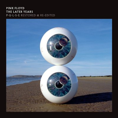 Pink Floyd - Pulse (2019) DVD-Audio