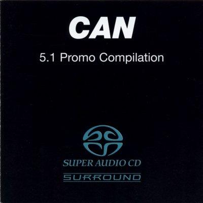 Can - 5.1 Promo Compilation (2004) SACD-R
