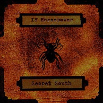 16 Horsepower - Secret South (2009) DVD-Audio